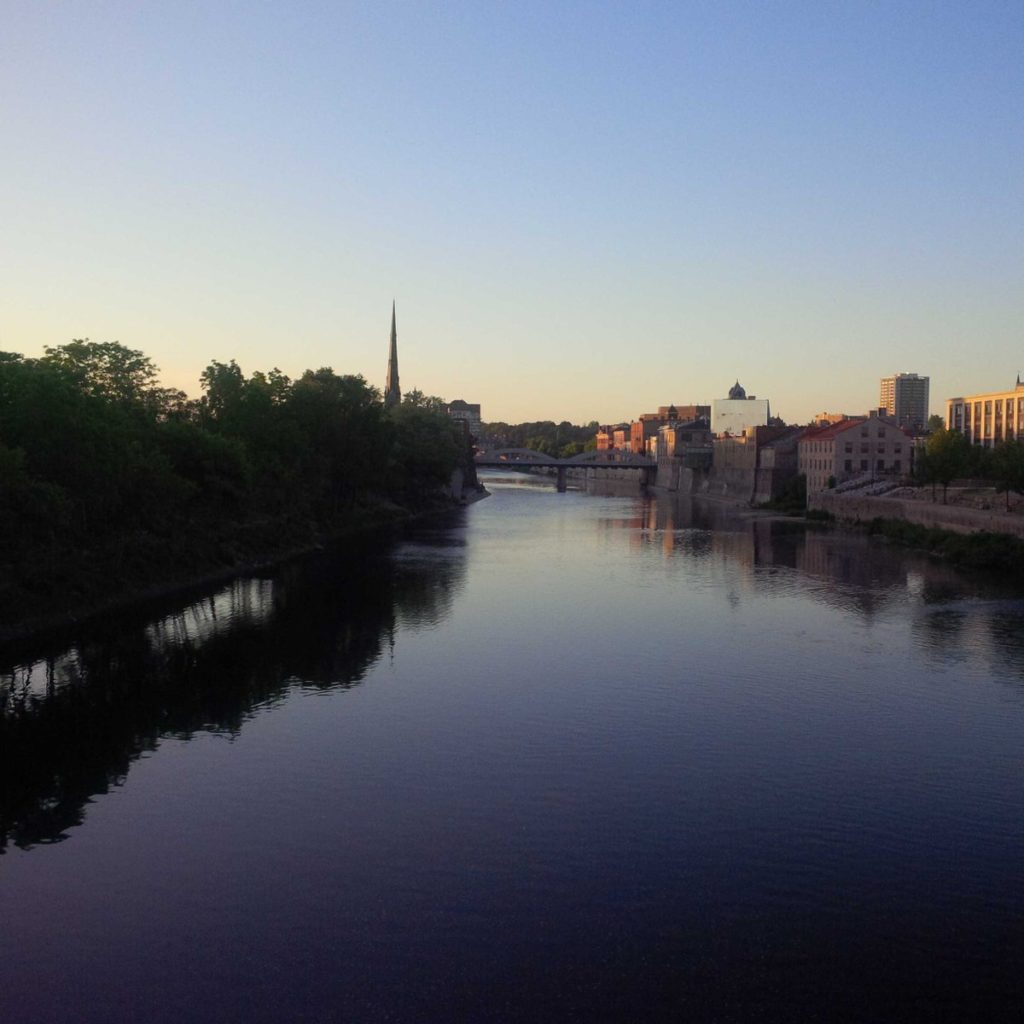 , The Renaissance of Downtown Cambridge Ontario